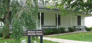 Hickory Grove Meeting House